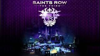 Saints Row The Third - Deckers theme song