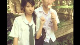 Thai cute couple - I'm yours