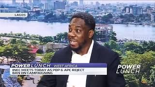 Impact of Nigeria's postponed elections on economy
