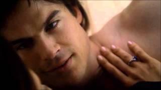 Damon e Elena / THE VAMPIRE DIARIES