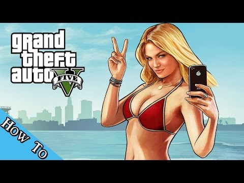 Xxx Mp4 How To Install Grand Theft Auto V GTA 5 Sinker Tutorial With Links 3gp Sex