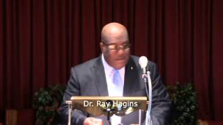 What is Knowing God...Dr Ray Hagins (pt 4 of 4)