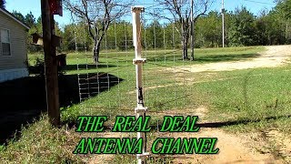 How To Check Your TV Antenna Amplifier/Booster