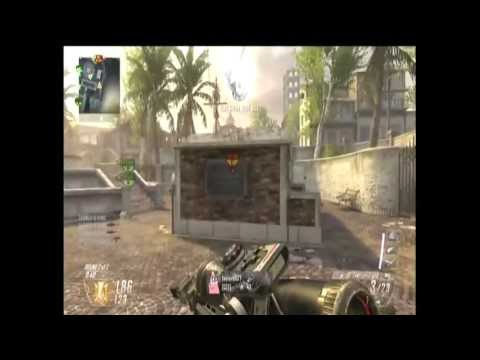 Call of Duty Black Ops 2 montage #2