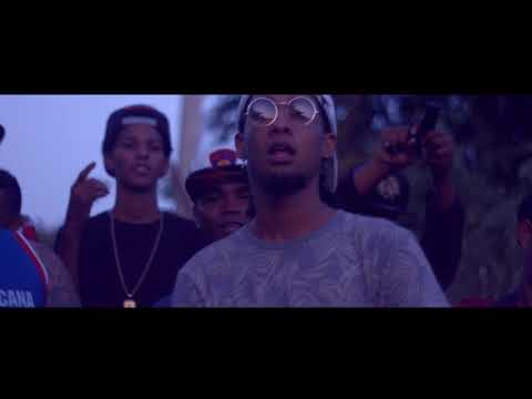 Litle Bich - Flow Nigga -  Video Offcial
