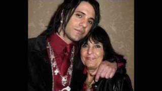 Criss and his Mom :)