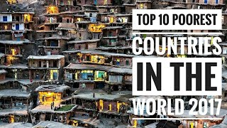 Download Top Poorest Countries In The World Net Geo Repot P - Top 10 most poor countries