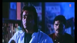 Jab Jab Pyar Pe Pehra Hua Hai (Do Pyar Karne Walo Ko) | Sadak | Sanjay Dutt, Pooja Bhatt