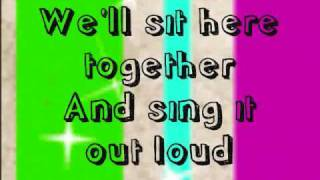 This Is Our Song - Camp Rock 2 - by Demi Lovato. Joe. Nick Jonas. and Alyson Stoner With Lyrics.mp4