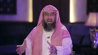 الحلقة 7 برنامج قصة وآ ية 2 الشيخ نبيل العوضي