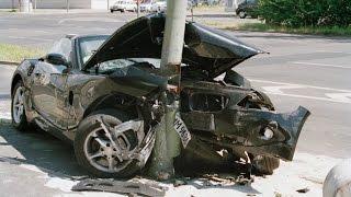 18+ №89 НОВАЯ ПОДБОРКА ДТП аварий ПОДСТАВА НА ДОРОГЕ NEW Car Crash Compilation april апрель 2017 hd