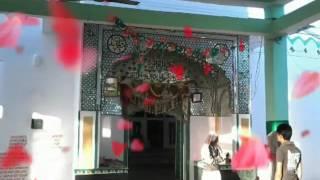 Hajrat Baba bhuranuddin chisti (R. A) tala shrif Jaipur rajasthan
