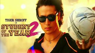 Tanhai - Student Of The Year 2 Movie Song By Ankit Tiwari Tiger Shroff