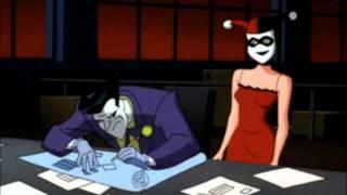 Kizoa Video Maker: anti joker x harley quinn she was dead