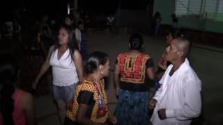 San Pedro acatlan mixe Oaxaca 30/04/16