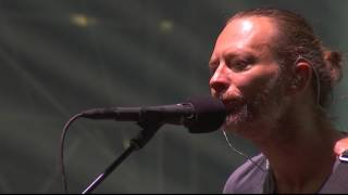 Radiohead - Live at I-Days 2017 (Full Concert)*