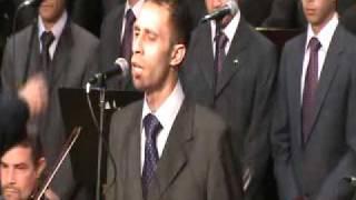 يا ست السمر- إسلام تاج - حفل كورال قصر التذوق