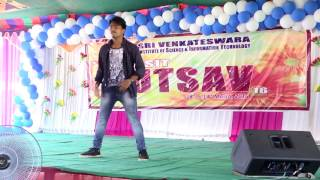 Nenu sailaja## visit college##like this video@mahesh