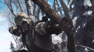 Assassin#39;s Creed III - Unite to Unlock the World Gameplay Premiere [FR].mov