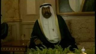 تصريحات الشيخ سعد العبدالله حول العراق
