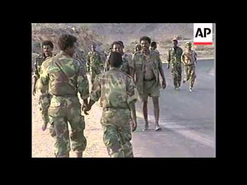 Xxx Mp4 ERITREA ETHIOPIA FIGHTING 3gp Sex