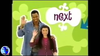 PlayHouse Disney Imagine & Learn Next Bumpers (2001-Early 2007) Part 1