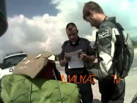 EL POLICIA MAS CORRUPTO DEL MUNDO en exclusiva 2011 CHISTOSO