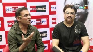 Singers Abhijeet & Kumar Sanu Pay Tribute To R.D Burman!