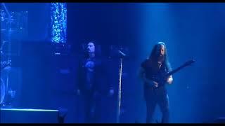 Dream Theater almost complete show live in Paris Zenith 2017