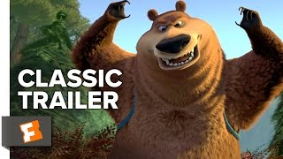 Open Season (2006) Official Trailer 1 - Ashton Kutcher Movie