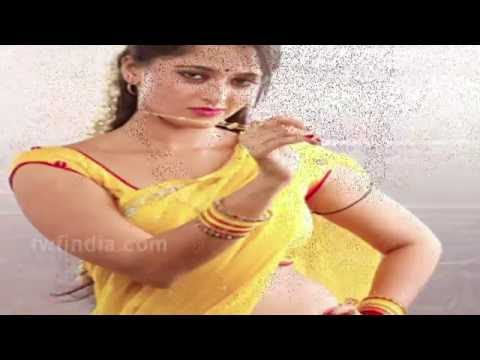 Anushka Shetty MMS Leaked