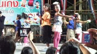 ลูกเต้นงานโรงเรียน ปี 2