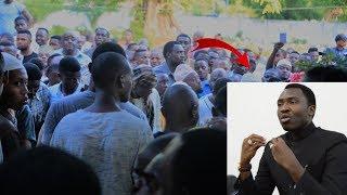 Mh Kigwangalla atoa maneo mazito kwa Ali Kiba Mazishini