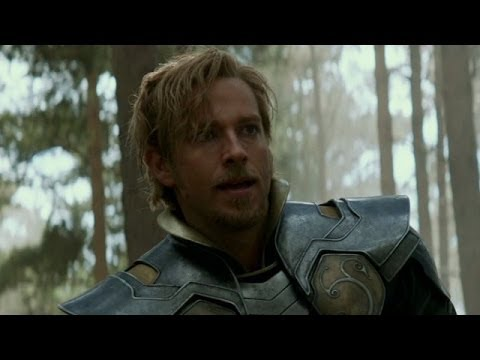Thor: The Dark World -