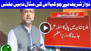 PML-N will face every reference - PM Abbasi