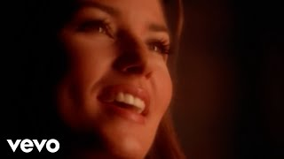 Shania Twain - No One Needs To Know