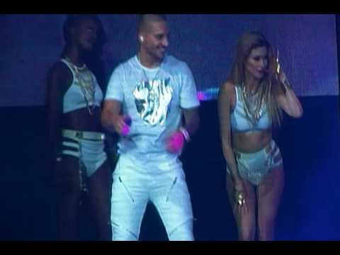 Maluma - Addicted Luna Park 16/08/2016