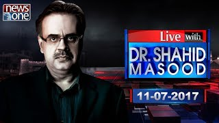 Live with Dr.Shahid Masood  11-July-2017 uploaded on 1 month(s) ago 65205 views