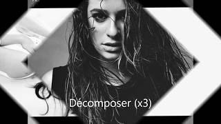Lea Michele - Cannonball [Traduction Lyrics]