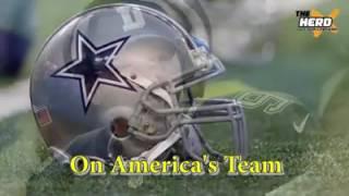 A Tony Romo Song