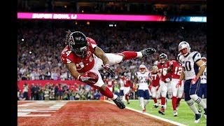 Devonta Freeman Signs Five-Year Extension With Falcons | Stadium