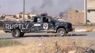 Iraq: Iraqi forces seize more ground from IS in Mosul Old City