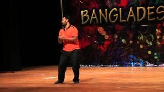 Bangladesher Dhol: The Rhythm is Back; Segment 2-Mime Performance 1