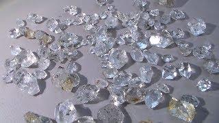 Herkimer Diamond Mining Middleville New York