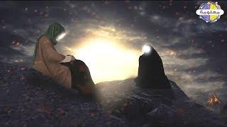 رجل ارد الفاحــ,ـشة بزوجة نبي واجمل نساء عصرها فمن هي وما حدث لذلك الرجل ؟