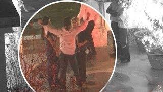 OMG ! Ranveer Singh Tries To IMPRESS Katrina Kaif | Dhoom 3 Success Party