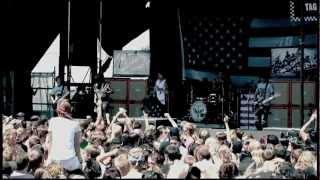 Attack Attack! - Last Breath (LIVE VIDEO)