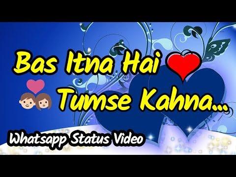 Xxx Mp4 Mai Dikhu Ya Na Dikhu 30 Sec WhatsApp Status Video Romantic Whatsapp Status 3gp Sex