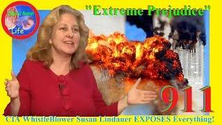 CIA WhistleBlower Susan Lindauer EXPOSES Everything!