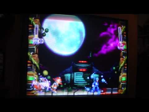 Xxx Mp4 MegaMan X4 On WiiSX Emulaton Issue 3gp Sex